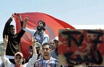 Tunisie: levée du sit in installé depuis deux mois devant la télé nationale