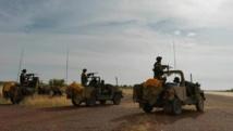 Mali: Deux militaires belges blessés dans l'explosion d'un engin explosif improvisé