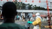 RDC / Ebola : appui financier canadien de 56 millions de dollars