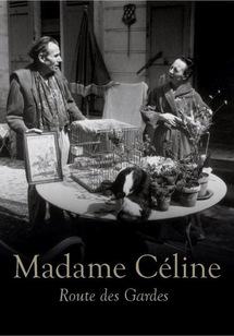 """""""Madame Céline"""", gardienne du temple, aura cent ans en juillet"""