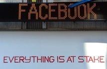 Le patron de Facebook fait carillonner une entrée en Bourse record