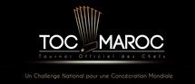 Le Bocuse d'Or et la Coupe d'Afrique de la Pâtisserie au Tournoi Officiel des Chefs 2012