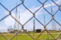 Annulation à la dernière minute du lancement de la fusée Falcon 9