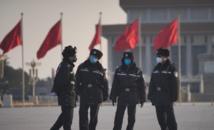 Coronavirus: Près de 10.000 cas diagnostiqués en Chine