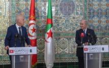 L'Algérie déposera à la Banque centrale de Tunisie 150 millions de dollars