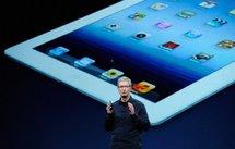 Tim Cook, d'Apple, est le patron américain le mieux payé