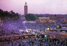 Marrakech sera ''sanctuaire poétique'' mondial à partir du 6 juin prochain