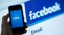Facebook lance une application photo pour mobiles