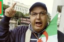 Algérie: un an ferme requis contre une figure de la contestation