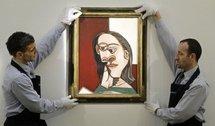 Un portrait de Dora Maar peint par Pablo Picasso acheté 6,3 millions d'euros