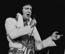 Elvis n'est pas mort... il va renaître sous forme d'hologramme