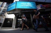 Facebook: le Nasdaq créée un fonds d'indemnisation de 40 millions de dollars