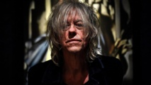 """Bob Geldof, solide comme un rock dans le """"chaos"""""""