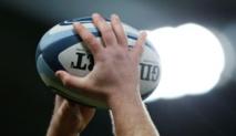 Coronavirus: Le championnat français de TOP 14 de rugby suspendu