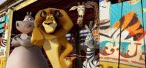 """Madagascar 3"" en tête du box-office nord-américain"