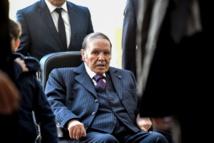 Bouteflika, président agrippé au pouvoir jusqu'à en être chassé par la rue