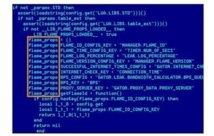 Le virus informatique Flame créé par les Etats-Unis et Israël
