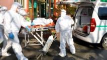Coronavirus: 152 décès et 90 guérisons en Algérie