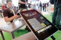 Les tablettes vont supplanter les ordinateurs portables d'ici 2016