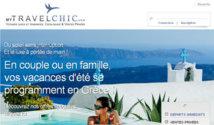 Bazarchic.com (ventes privées) se lance dans le voyage avec Mytravelchic.com