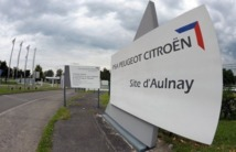PSA Peugeot Citroën supprime 8.000 emplois en France