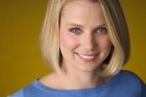 La nouvelle directrice générale de Yahoo! enceinte de son premier enfant