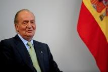 Le roi d'Espagne baisse son salaire de 7,1%, comme les fonctionnaires