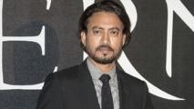 Cinéma: Décès de la star de Bollywood, Irrfan Khan