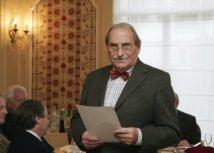 L'écrivain et journaliste Jean Ferniot est mort
