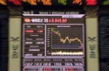 Les Bourses européennes sous tension, Madrid décroche sous le coup de la Catalogne