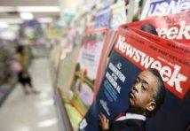 Le magazine américain Newsweek pourrait bientôt passer au numérique
