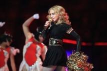 Madonna offre un show trépidant en hommage à la France tolérante