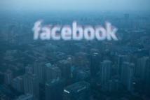 Facebook poursuit son plongeon boursier après des résultat sans relief