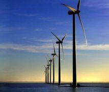 Le développement des parcs éoliens au Maroc