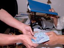 Le rôle de l'approche sectorielle dans la mise en œuvre du programme national de lutte contre la corruption