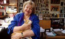 Décès à 72 ans de l'écrivaine irlandaise Maeve Binchy