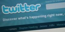Le nombre d'utilisateurs sur Twitter atteint le demi-milliard