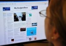 Un pirate publie en ligne un faux éditorial du New York Times