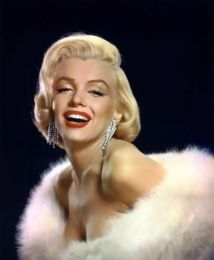 Marilyn Monroe, icône absolue et mythe toujours vivant