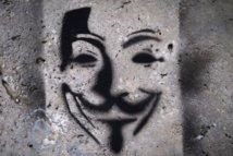 Le collectif Anonymous revendique le piratage du site de la CIA australienne