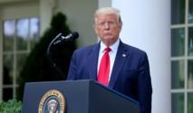Trump accuse Twitter d'interférer dans l'élection présidentielle US