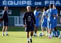 Mondial-2014: la France reçoit le Belarus, après un 1er succès en Finlande