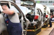Chutes des ventes de voitures neuves dans l'UE