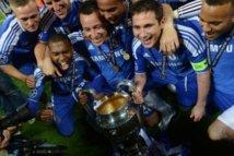 Ligue des champions: les nouveaux riches à l'assaut de la vieille Europe