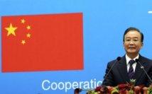 La Chine va continuer à aider la zone euro à résoudre la crise de la dette