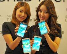 Samsung lance une nouvelle version de son Galaxy Note