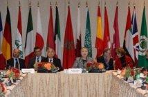 A l'ONU, l'opposition syrienne obtient des millions de dollars de Washington