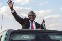 Lazarus Chakwera, de la prêtrise à la présidence du Malawi