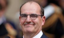 Jean Castex succède à Edouard Philippe à Matignon