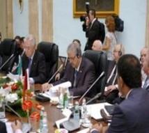 Poursuite samedi à Malte du sommet du dialogue 5+5 axé sur la sécurité et la coopération économique